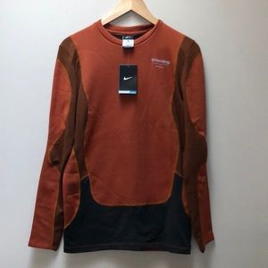Nike x Undercover Gyakusou Thermal Running Shirt